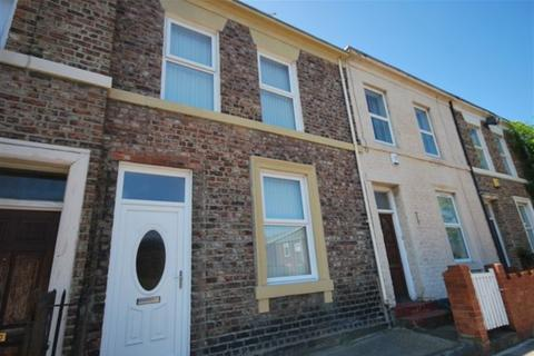 2 bedroom detached house to rent - Chester Street, Sandyford, Newcastle Upon Tyne