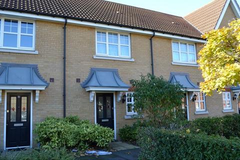 2 bedroom semi-detached house to rent - Piper Way, Ilford