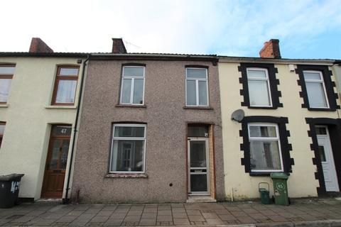 2 bedroom terraced house for sale - Avondale Street (A7), Abercynon