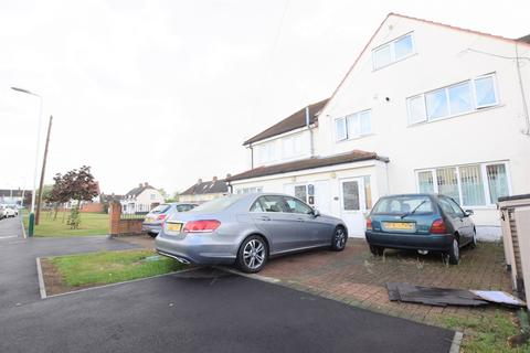 1 bedroom flat for sale - The Drive Romford RM5