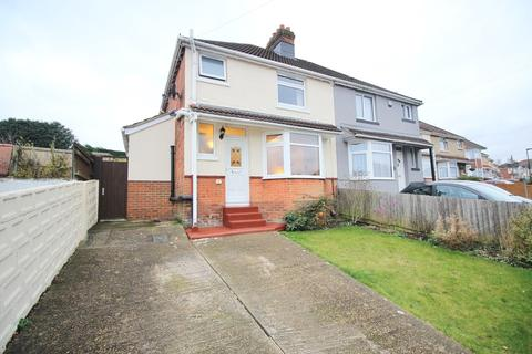 3 bedroom semi-detached house for sale - Cleveland Road, Midanbury