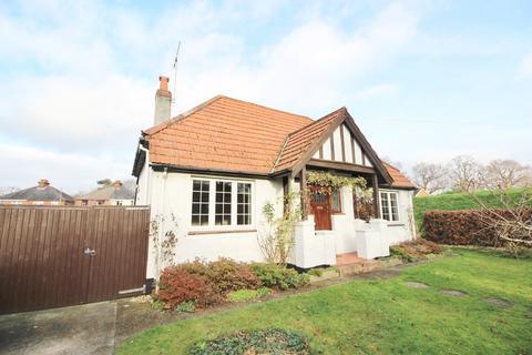 3 bedroom detached bungalow for sale - Balaclava Road, Southampton