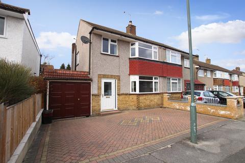 3 bedroom semi-detached house to rent - Rectory Close, , Crayford, Kent