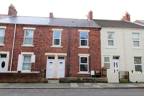 2 bedroom ground floor flat to rent - Park Road, Blyth