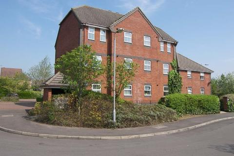 2 bedroom ground floor flat for sale - Nightwood Copse, Peatmoor, Swindon
