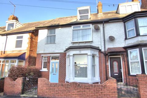 4 bedroom semi-detached house for sale - Richmond Street, Bridlington