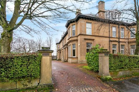 3 bedroom apartment for sale - Flat 6, Great Western Road, Kelvinside, Glasgow