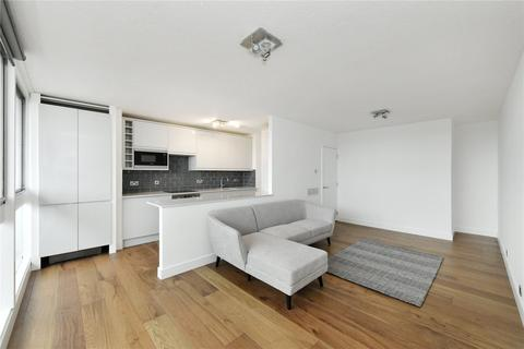 2 bedroom apartment to rent - Luxborough Tower, Luxborough Street, W1U