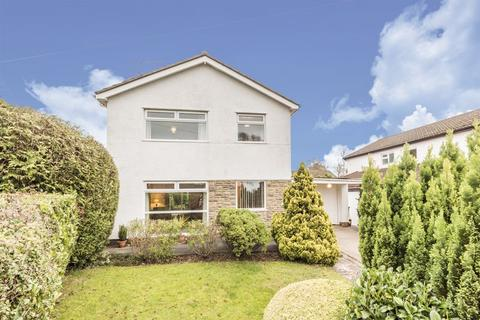 4 bedroom detached house for sale - Millbrook Park, Lisvane - REF# 00008074 - View 360 Tour at