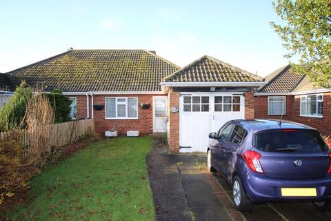 3 bedroom semi-detached bungalow for sale - TOWN ROAD, TETNEY