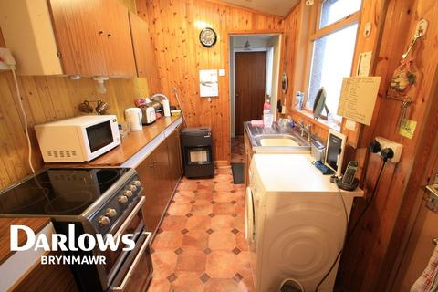 3 bedroom terraced house for sale - Worcester Street, Brynmawr, Gwent