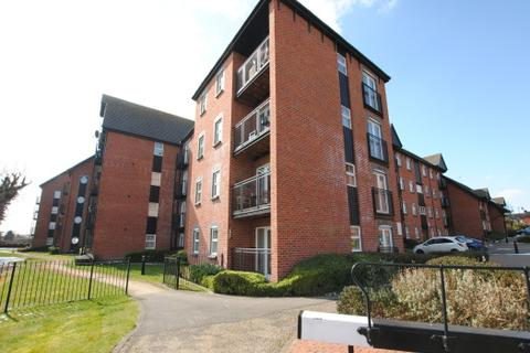 2 bedroom apartment to rent - WEST DOCK, THE WHARF