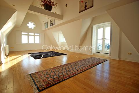 2 bedroom penthouse for sale - Ramsgate
