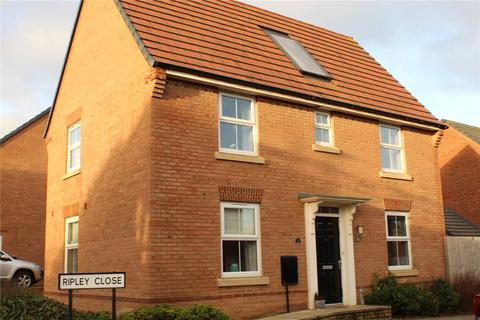 3 bedroom detached house for sale - Ripley Close, Spennymoor, DL16