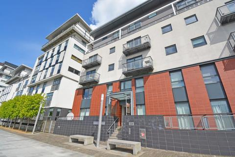 2 bedroom flat for sale - 334 Meadowside Quay Walk, Glasgow Harbour, G11 6AW