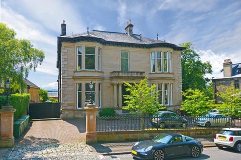 1 bedroom flat for sale - 58 Cleveden Drive, Kelvinside, G12 0NX