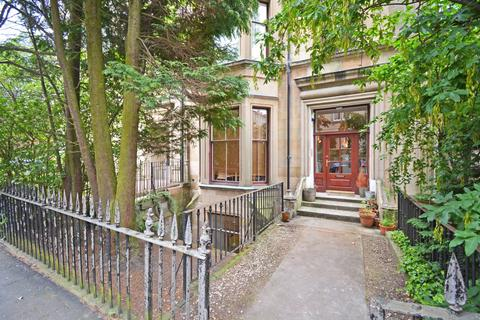2 bedroom flat for sale - 60 Cecil Street, Hillhead, G12 8RJ