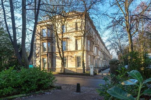 3 bedroom duplex for sale - Apartment 17A Belhaven Terrace West, Dowanhill, G12 0UL