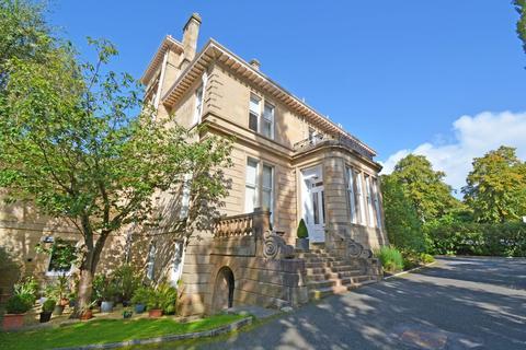 2 bedroom flat for sale - 5 Cleveden Road, Kelvinside, G12 0NT