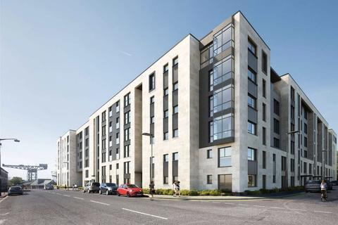 1 bedroom apartment for sale - SW 5, Plot 7 Minerva Street, Finnieston, G3 8LD
