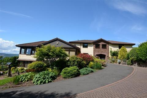 6 bedroom detached house for sale - Whitesails, Eglinton Terrace, Skelmorlie, PA17 5EW