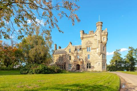 2 bedroom apartment for sale - Apartment 3, Dalnair Castle, Apartment 3, Dalnair Estate, Croftamie, G63 0EZ