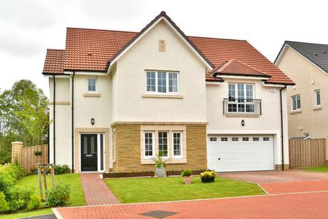 5 bedroom detached house for sale - 15 Bennie Place, Bearsden, G61 3EG