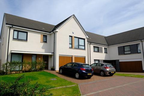 5 bedroom detached villa for sale - 60 Morgan Wynd, Bearsden, G61 3RX