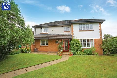 5 bedroom detached house for sale - 51 Dunellan Road, Milngavie, G62 7RE