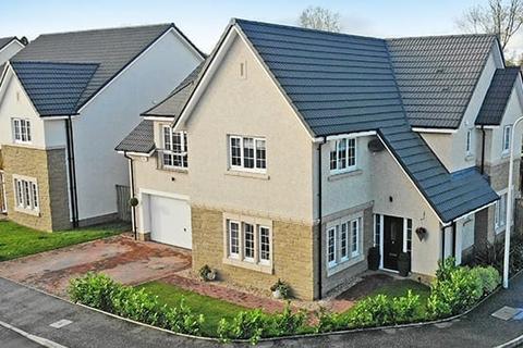 5 bedroom detached villa for sale - 8 Dalgleish Drive, Bearsden, G61 3EQ
