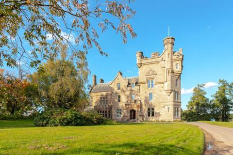 2 bedroom apartment for sale - Apartment 5, Dalnair Castle, Apartment 5, Dalnair Estate, Croftamie, G63 0EZ
