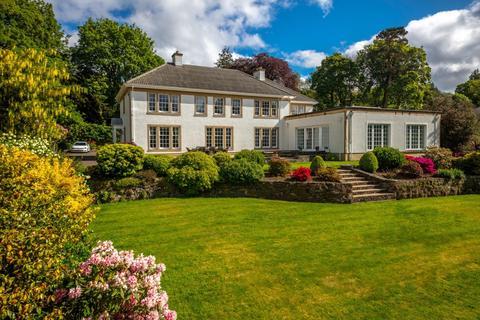 5 bedroom detached villa for sale - Ingleby Green Artarman Road, Rhu, G84 8LQ