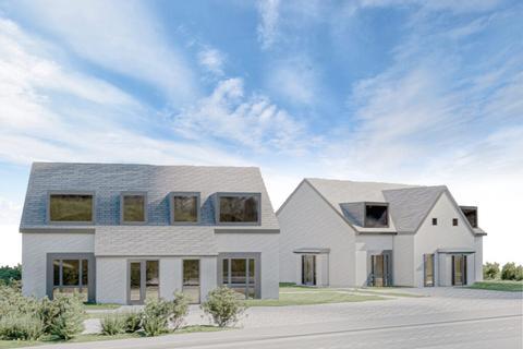 Land for sale - Development Opportunity, 2 Milndavie Road, Strathblane, G63 9EL