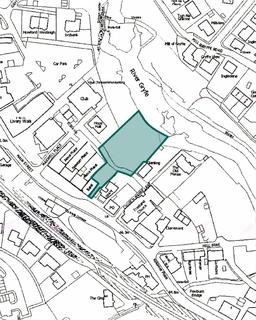 Land for sale - Plot Maxwell Place, Bridge of Weir, PA11 3ED