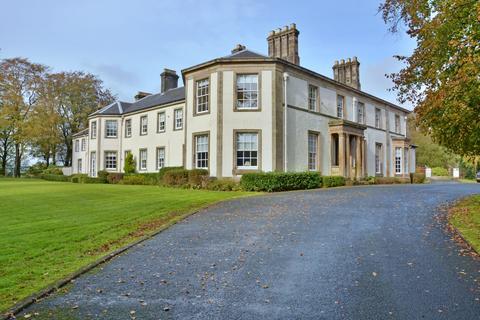 2 bedroom flat for sale - 3 Gryffe Castle, Bridge of Weir, PA11 3PU