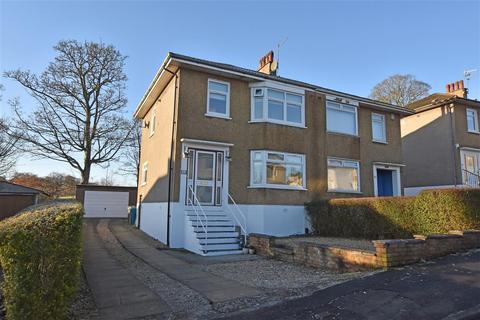 3 bedroom semi-detached house for sale - 42 Rodil Avenue, Simshill, G44 5ER