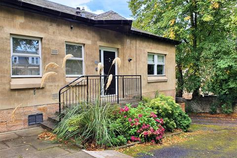 2 bedroom mews for sale - 17A Bruce Road, Pollokshields, G41 5EE