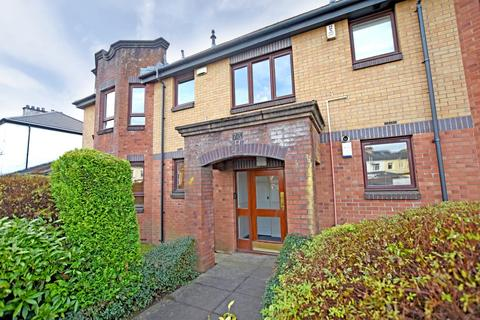 2 bedroom flat for sale - 73A Titwood Road, Shawlands, G41 2DG