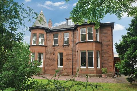 4 bedroom apartment for sale - 23A Dalziel Drive, Pollokshields, G41 4JA