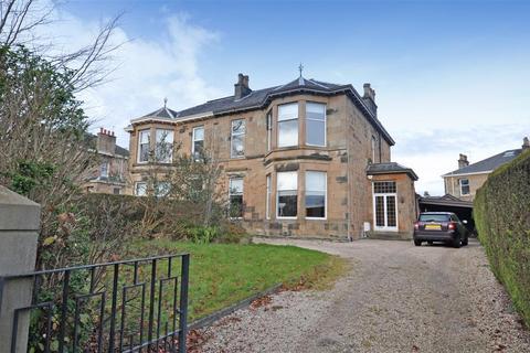 6 bedroom semi-detached house for sale - Kilkerran, 37 Newlands Road, Newlands, G43 2JG