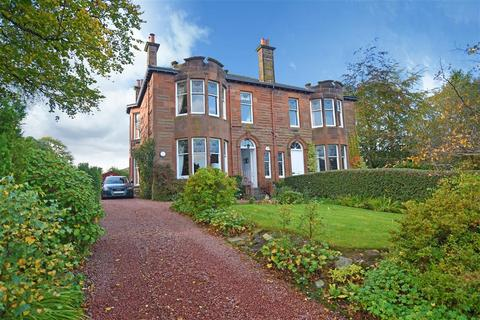 4 bedroom semi-detached villa for sale - 4 Calderwood Road, Newlands, G43 2RP