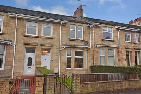 3 bedroom terraced house for sale - 8 Auldhouse Road, Newlands, G43 1UP