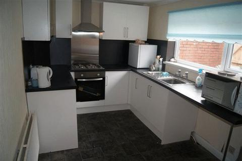 2 bedroom terraced house to rent - Hall Terrace, Blyth