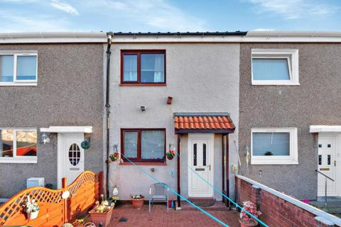 2 bedroom terraced house for sale - Commonhead Road, Easterhouse, Glasgow, Lanarkshire, G34 0DS