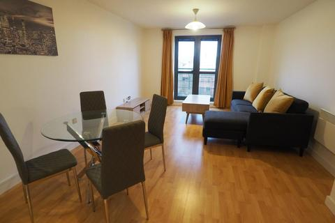1 bedroom apartment to rent - Queens Court, Hull, HU1 3DR