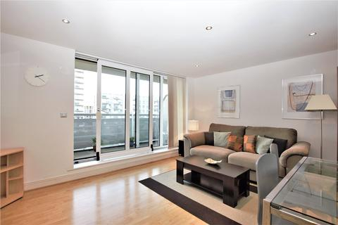 1 bedroom apartment to rent - Tradewinds, Wards Wharf Approach, Silvertown, London, E16