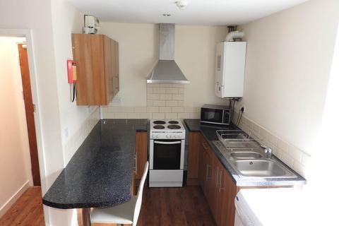 3 bedroom flat to rent - Eaton Crescent, Uplands, Swansea
