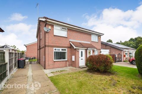 3 bedroom semi-detached house to rent - Lyncroft Close, Brinsworth