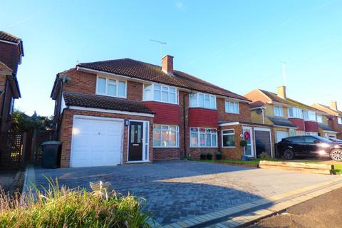 3 bedroom semi-detached house to rent - Mountgrace Road, Luton, LU2 8EP