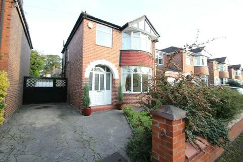 3 bedroom detached house for sale - Chestnut Drive, Sale